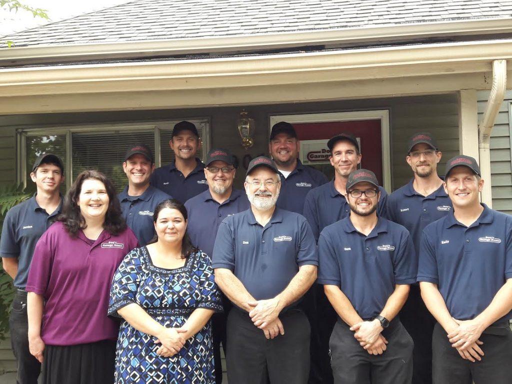 Meet The Team At Don S Garage Doors Quality Garage Door