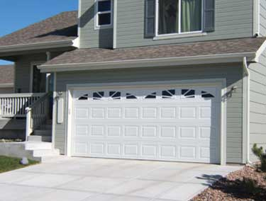Therma Tri Steel Garage Doors - Don's Garage Doors. Denver