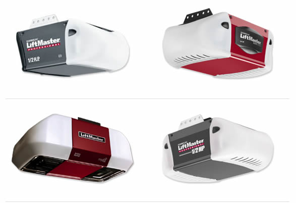 Liftmaster Garage Door Sales And Installation Denver Co