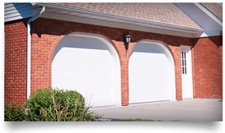 Flush Panel Garage Doors in Denver, CO - Don's Garage Doors