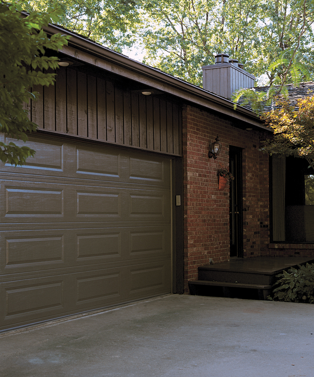 Metal Or Steel Garage Doors In Denver, CO