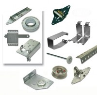 Garage door hardware and service in Denver, Don's Garage Doors