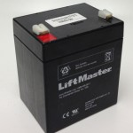 LM back up battery for Denver Garage Doors - Don's Garage Doors