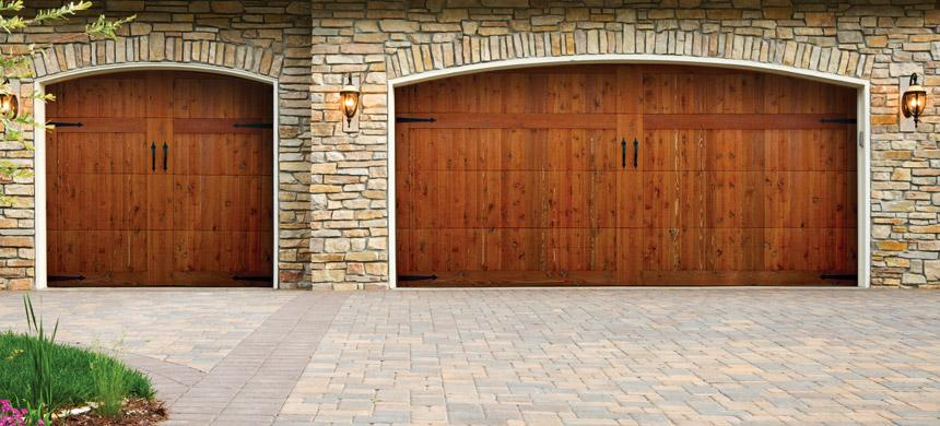 Doorlink Millcreek Woodland Don S Garage Doors Sales