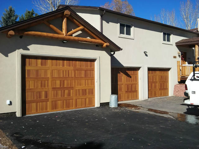 Custom Garage Doors Denver