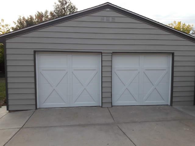 Denver Garage Door Service Amp Repair Don S Garage Doors